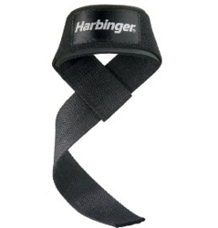 Weight Lifting Straps: When And How Should You Use Them?
