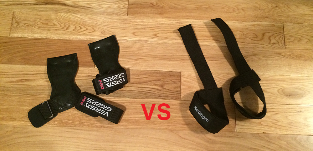 Versa Gripps Pro Review: Are They Better Than Straps?