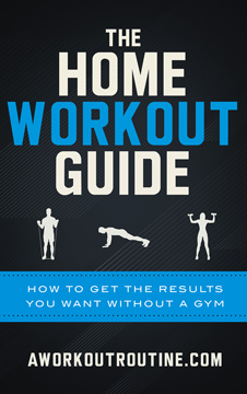 The Home Workout Guide